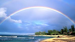 Rainbow-Beach-Australia